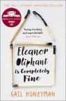 Eleanor Oliphant is Completely Fine Honeyman Gail