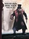 Sherlock Holmes Society Tom 2 Czarne są ich dusze Cordurié Sylvain