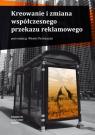 Kreowanie i zmiana współczesnego przekazu reklamowego  Wanda Patrzałek