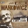 Bitwa o Monte Cassino audiobook 2CD Melchior Wańkowicz