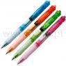 Długopis z wymiennym wkładem M&G zapachowy (mix) (BP1191)