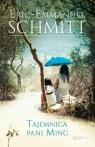 Tajemnica pani Ming Schmitt Eric-Emmanuel