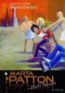 Marta Patton i złoty papirus