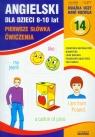 Angielski dla dzieci 14 pierwsze słówka i zwroty