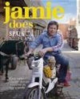 Jamie Does (Uszkodzona okładka)