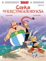 Asteriks Córka Wercyngetoryksa Ferri Jean-Yves