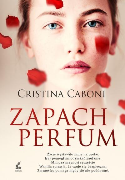 Zapach perfum Caboni Cristina