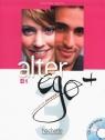 Alter Ego+ 3 Podręcznik z płytą CD Dollez Catherine, Pons Sylvie