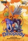 Dinopody Wiek: 5+ Nikolay Pegasov