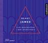 Plac Waszyngtona i inne opowiadania CD  (Audiobook) James Henry