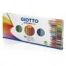 Kredki Giotto Stilnovo 50 kolorów