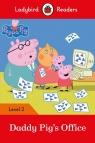Peppa Pig: Daddy Pigs Office Ladybird