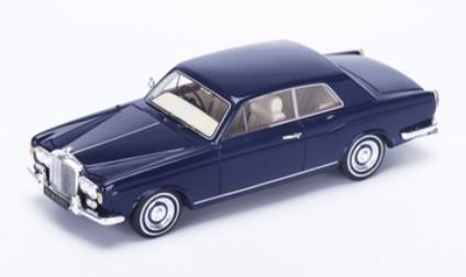 SPARK Bentley T1 Two Door Saloon 1967 (S3814)