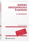 Kodeks postępowania karnego ze schematami Katarzyna Sychta