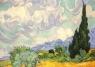 Puzzle Piatnik van Gogh Cypr 1000