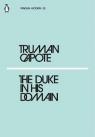 The Duke in His Domain Capote Truman