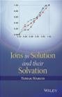Ions in Solution and Their Solvation Yizhak Marcus
