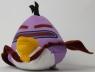 Angry Birds - Kosmiczny laserowy fioletowy Ptak