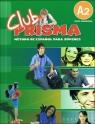 Club Prisma A2 Podręcznik + CD