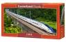 Puzzle The Fast Train 600 (B-060146)