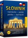 Słownik niemiecko-polski, polsko-niemiecki 3w1 Katarzyna Knapik, Marta Książkiewicz, Anna Lichacz, Anna Rabenda, Michał Sołtys