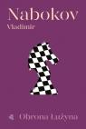 Obrona Łużyna Vladimir Nabokov