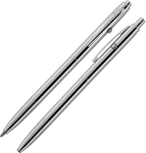Długopis Shuttle CH4 Chrom