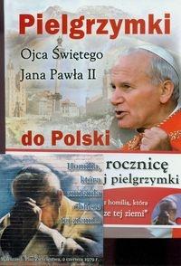 Pielgrzymki Ojca Świętego Jana Pawła II do Polski z DVD Balon Marek