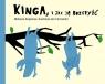 Kinga i jak ją rozgryźć Kapelusz Melania