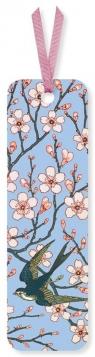 Zakładka do książki Almond Blossom & Swallow GBM 314