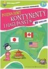 Poznajemy kontynenty i flagi państw
