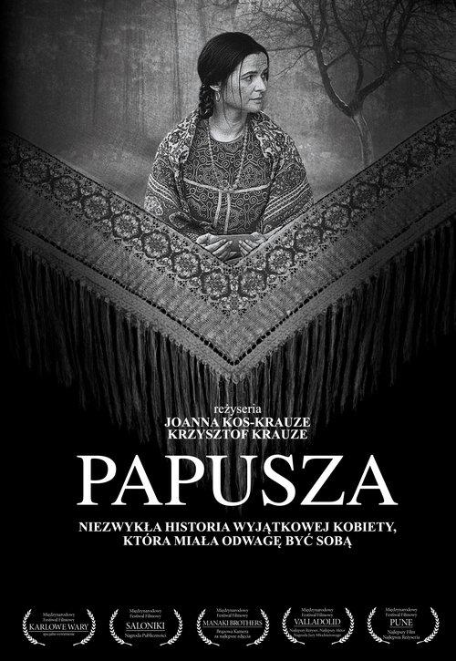 Papusza Joanna Kos-Krauze, Krzysztof Krauze