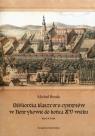 Biblioteka klasztoru cystersów w Henrykowie do końca XV wieku