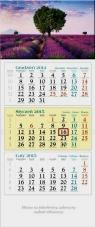 Kalendarz 2015 KT Drzewo