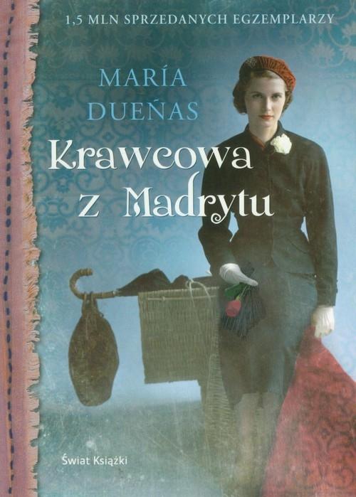 Krawcowa z Madrytu Duenas Maria