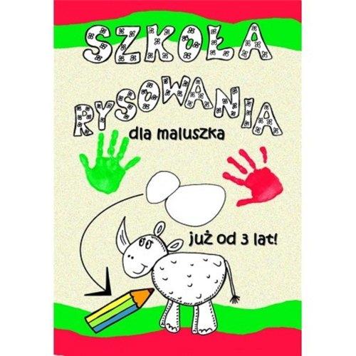Szkoła rysowania dla maluszka Agnieszka Wileńska