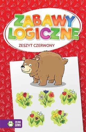 Zabawy logiczne cz.3 praca zbiorowa