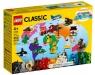 Lego Classic: Dookoła świata (11015)