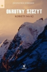 Okrutny szczyt Kobiety na K2  Jordan Jennifer