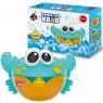 Zabawka do kąpieli - Krab niebieski (115146)