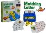 Gra do nauki angielskiego Dopasuj literki