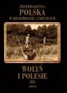 Wołyń i Polesie