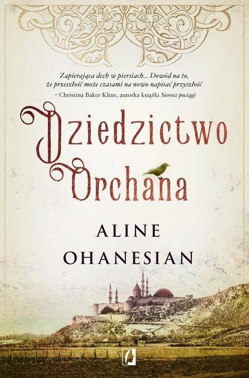 Dziedzictwo Orchana Ohanesian Aline