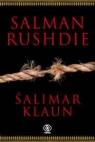Śalimar klaun Rushdie Salman