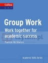 Academic Skills Series: Group Work. McMahon, Patrick