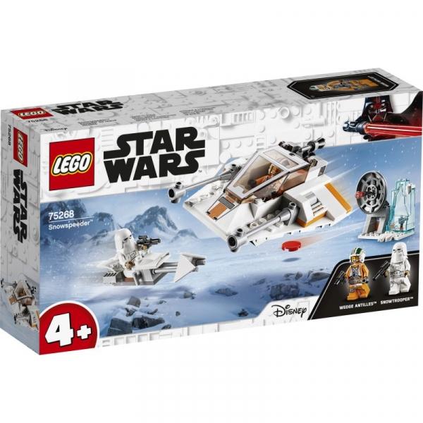 Lego Star Wars: Śmigacz śnieżny (75268)