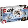Lego Star Wars: Śmigacz śnieżny (75268)Wiek: 4+