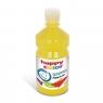 Farba tempera 500 ml - żółta (305805)