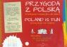 Przygoda z Polską Kreatywna książeczka dla dzieci