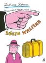 Detektywów para Jacek i Barbara II Żółta walizka